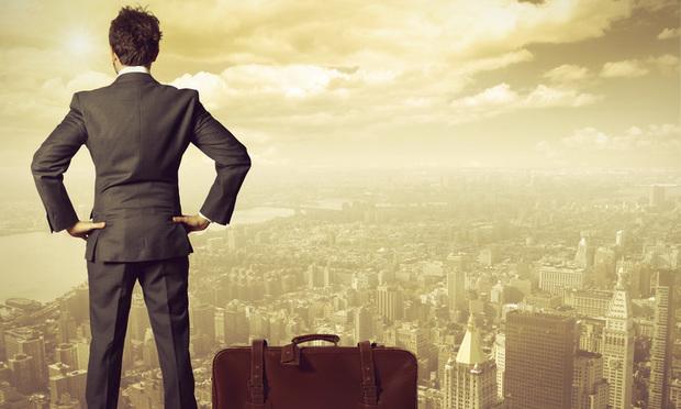 Businessman-success-disrupt