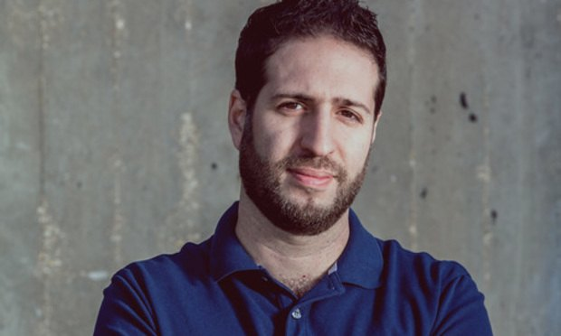 Noory Bechor, co-founder and CEO, LawGeex