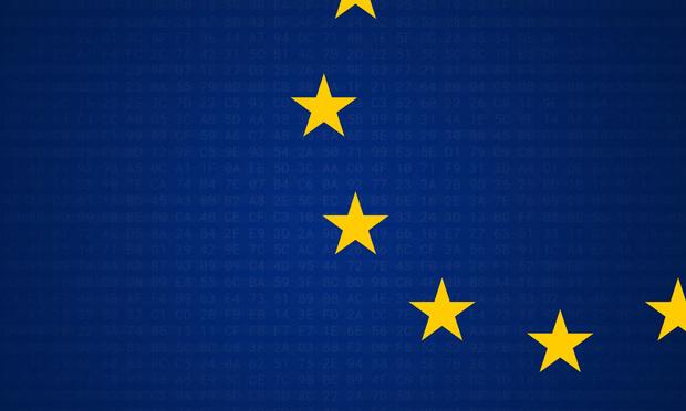 Blockchain GDPR EU