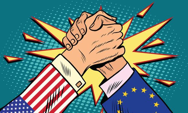 RegWatch GDPR USA vs EU