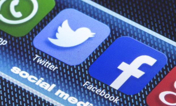 Twitter Facebook GDPR EU