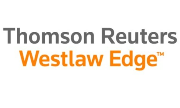 Introducing Westlaw Edge, the Next Generation of Thomson Reuters