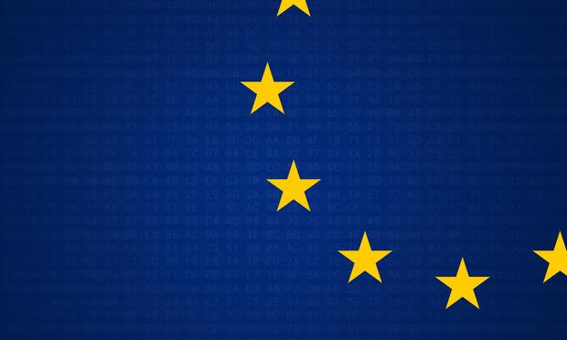 GDPR data EU