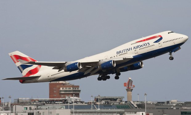 GDPR Fines Uncertain After British Airways' Data Breach