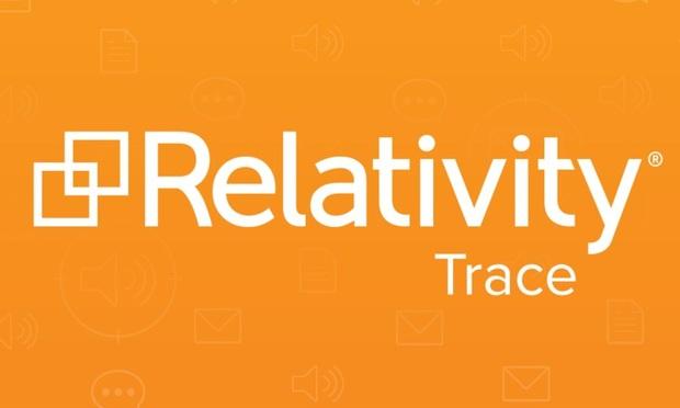 Relativity Trace logo