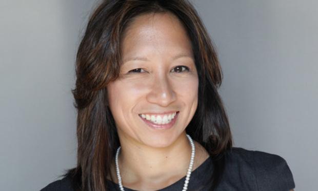 Valerie Chan, founder, Plat4orm PR