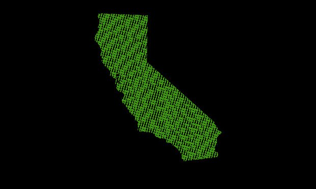 California Binary Code