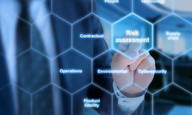 Cybersecurity-Risk-Assessment