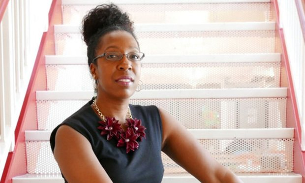 Kisha A. Brown, founder and CEO, Justis Connection