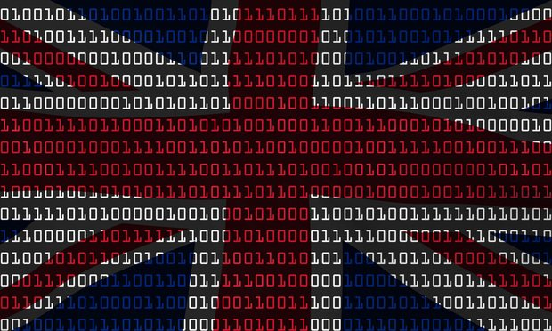 UK Binary Code