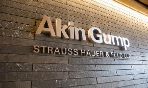 Hey Want a Look Around Akin Gump Turns to Virtual Reality Tours for Recruiting