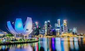 Singapore Steps Up Legal Tech Push With Asia's First Startup Accelerator