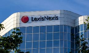 LexisNexis Forms Contract Analytics Joint Venture with Axiom Spin Off Knowable