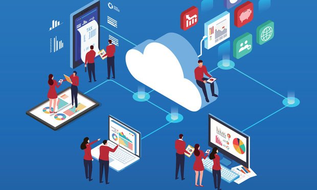 Cloud Technology Work E-Discovery