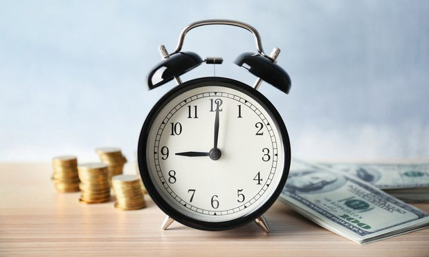 Alarm Clock Time Billing