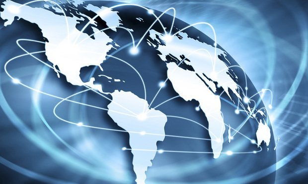 Internet-global-business