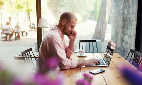 Legal's Biggest Challenge With Remote Work Isn't Tech It's Mental Health