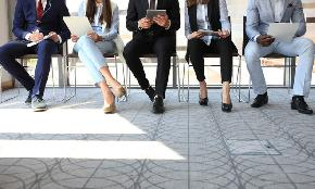 In Shrinking Job Market Can Recent Grads Find Opportunity in Legal Tech