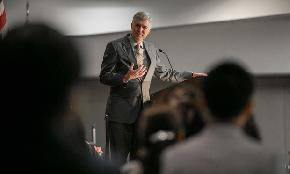 Gorsuch Comments Reveal Problematic Reality: Judges Lack E Discovery Education