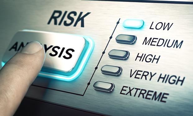 risk assessment button