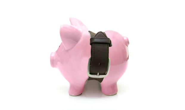 Tightening Budget Pig