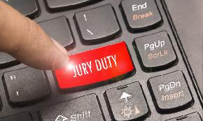 Even If Lawyers Participate in Virtual Grand Jury Trials Don't Assume They're Fans