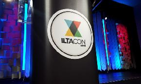 ILTA Announces 2021 ILTACON Conference as 'Hybrid' Event With In Person Elements