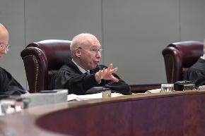 Remote Grand Juries Are Only Temporary N J Justices Say in Rejecting Challenge