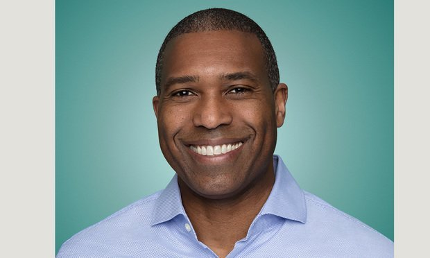 Tony West, Senior Vice President, Chief Legal Officer, and Corporate Secretary at Uber. Courtesy photo