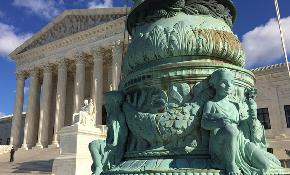 US Supreme Court Relaxes Paper Filing Rules Amid Coronavirus Outbreak