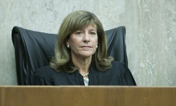 U.S. District Judge Amy Berman Jackson