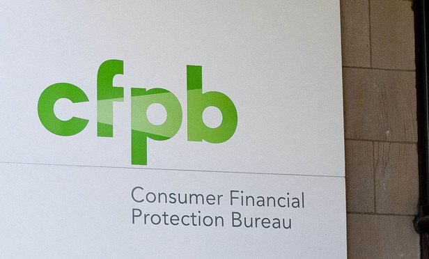 English's bid to bar Mulvaney from CFPB post fails