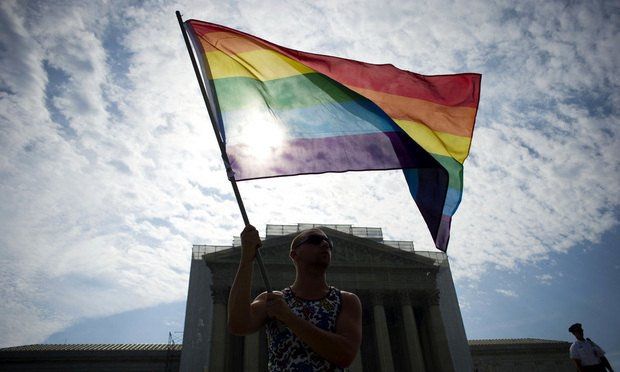 Oklahoma jury awards transgender employee $1.165 million
