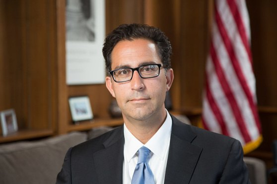 U.S. District Judge Vince Chhabria of the Northern District of California.