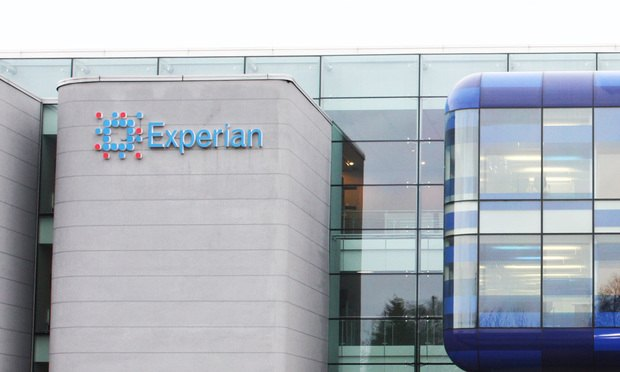 Experian-sign
