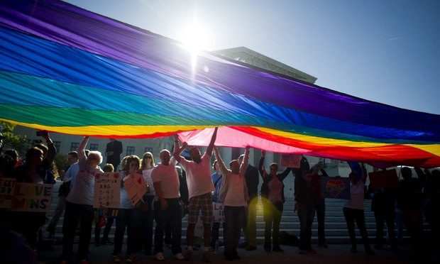 Justices won't step into MS gay rights legal fight