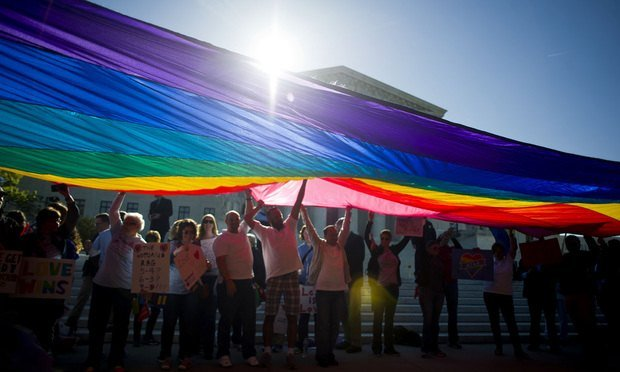 Supreme Court refuses to hear challenge to Miss. LGBT law