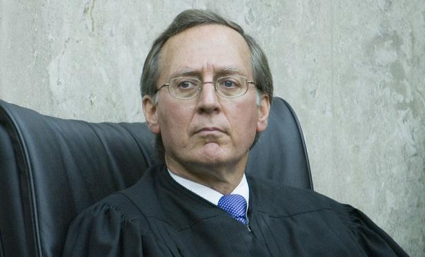 U.S. District Judge John Bates.