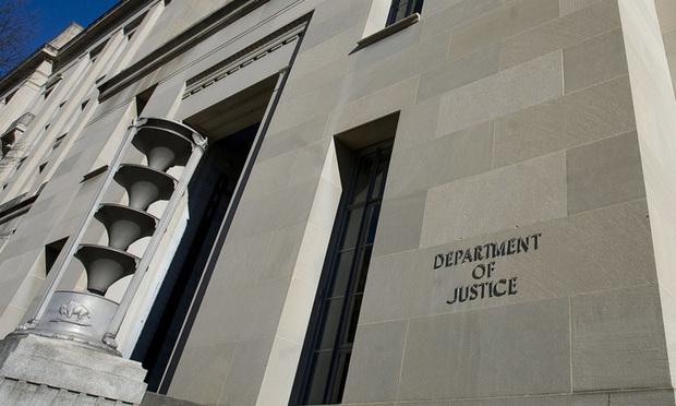 171dd1a3509 US Justice Dept. Appeals Order Reinstating Obama-Era Pay-Data Rule