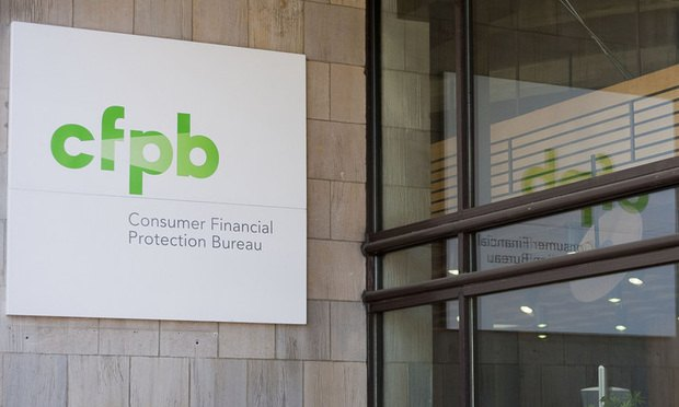 New lawsuit challenges CFPB appointment by President Trump