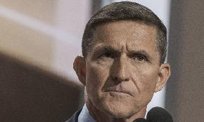No Sentencing Date Yet for Michael Flynn Charged in Mueller Case
