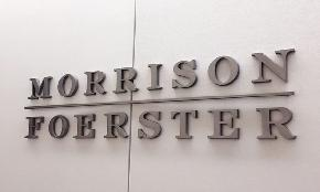 Ex Morrison & Foerster Operations Manager Pleads Guilty to Bilking Firm of 425K