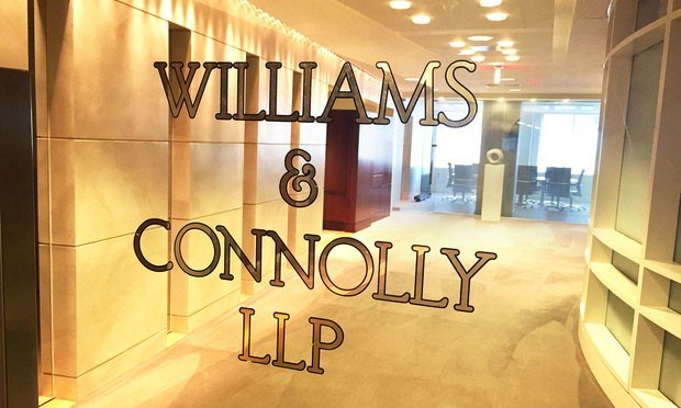 Williams Connolly