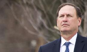 What Was 'Hot' About This Pursuit Justice Alito Asks in Key 4th Amendment Case