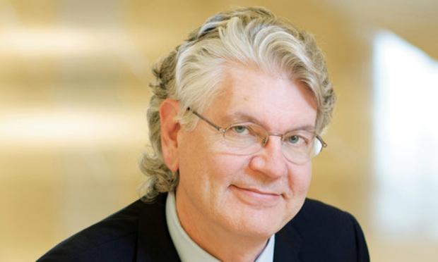 McKool Smith partner Douglas Cawley
