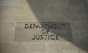 Another DOJ Appellate Veteran Leaves Post Amid Trickle of Departures