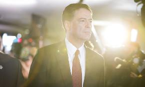 READ: James Comey Just Went to Court to Quash House Subpoena