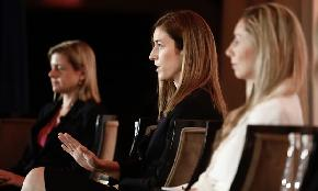 Rachel Brand Says DOJ Looking to Get Involved in More Class Actions