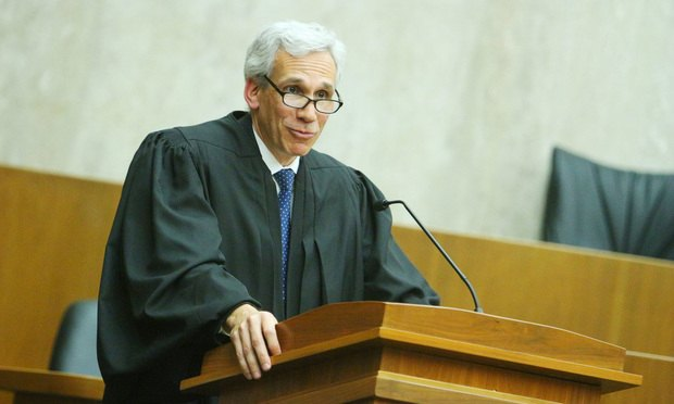 Image result for photos of Judge Randolph Moss