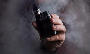 FDA Faces Lawsuit Over Delay in Reviewing E Cigs